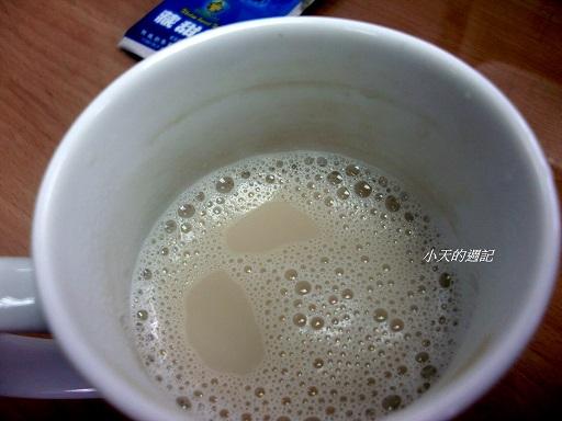 Tibetan Milk Tea [西藏奶茶]