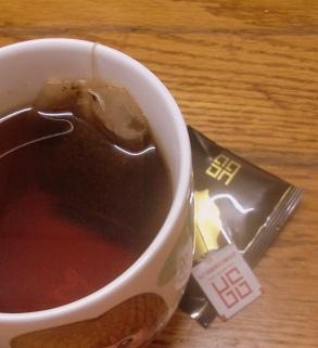 日月潭紅茶 阿薩姆紅茶 試飲