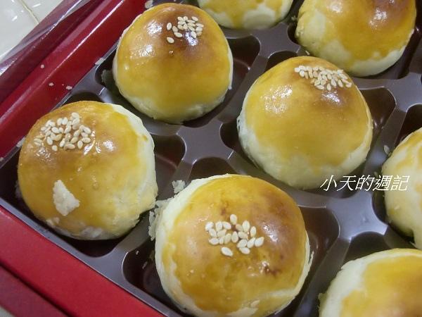 永和 伊貝莎法式烘焙坊 新北市創意蛋黃酥文化節 金牌好酥 蛋黃酥
