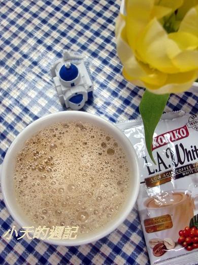 來自印尼的KOPIKO L.A.白咖啡