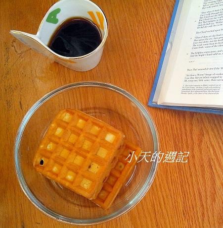 01. 一期一會奶油鬆餅 (原味、巧克力)
