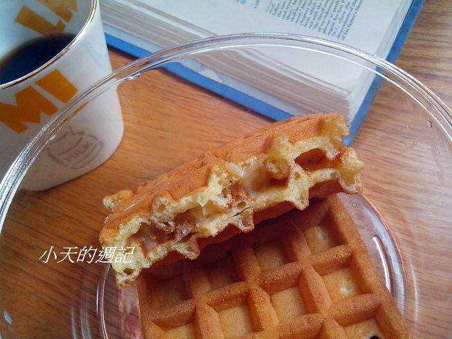 02. 一期一會奶油鬆餅 (原味)