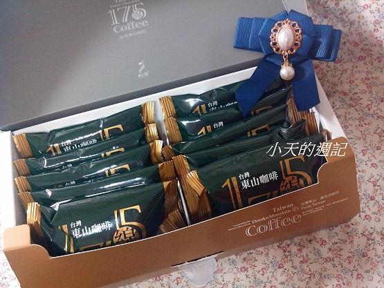 04. 東山咖啡 1盒共有10包