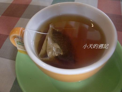 洋旗西餐廳 - 茶