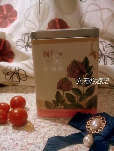 新世紀漢方-美腿茶