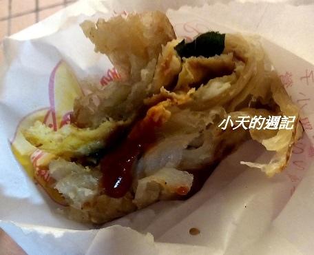 【台北‧中正區‧食記】蔥抓餅