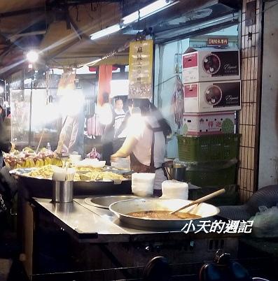 【永和‧智光黃昏市場】炒飯炒麵通通只有30元