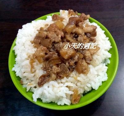 【251牛肉麵‧水餃‧餛飩】滷肉飯2