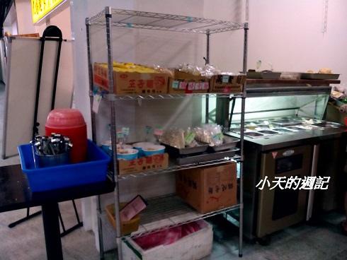 【台北市立大學‧學生餐廳】第一香滷味&香雞排2