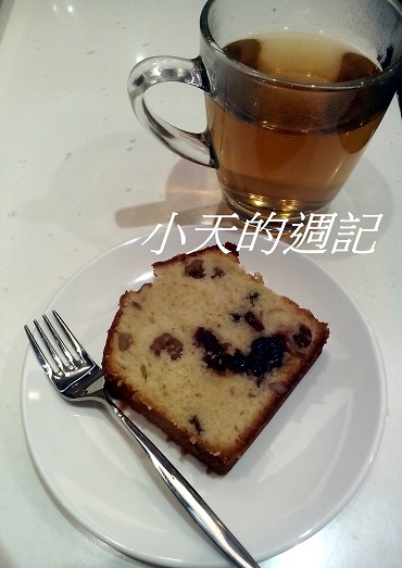 你知我知廚藝學院 林庚辰老師的酒漬水果蛋糕15 - 有得學又有得吃,怎能不上呢?