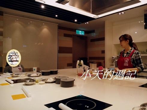 你知我知廚藝學院_花瓣番茄餐包&芝麻脆餅課程1_辣媽Shania跟學生互動.jpg