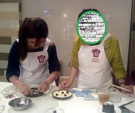 【你知我知廚藝學院】 林庚辰老師的櫻桃巧克力蛋糕課程14.jpg