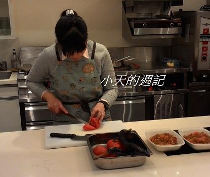 【課程體驗】FunCooking瘋食課@BELLAVITA【Angel的法國廚房2】普羅旺斯燉菜、法式紅酒燉牛肉、櫻桃可麗餅11.jpg