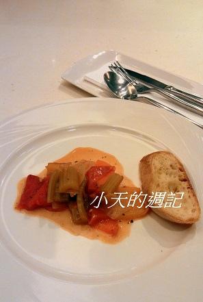 【課程體驗】FunCooking瘋食課@BELLAVITA【Angel的法國廚房2】普羅旺斯燉菜、法式紅酒燉牛肉、櫻桃可麗餅13.jpg