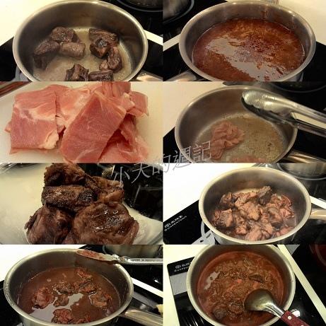 【課程體驗】FunCooking瘋食課@BELLAVITA【Angel的法國廚房2】普羅旺斯燉菜、法式紅酒燉牛肉、櫻桃可麗餅15.jpg