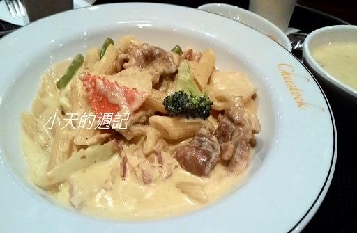 吉仕達義麵房 義大利餐廳 (大直 大食代分店)4.jpg