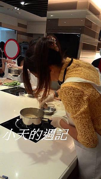 FunCooking瘋食課@BELLAVITA 芒果千層酥&芒果奶酪14.jpg