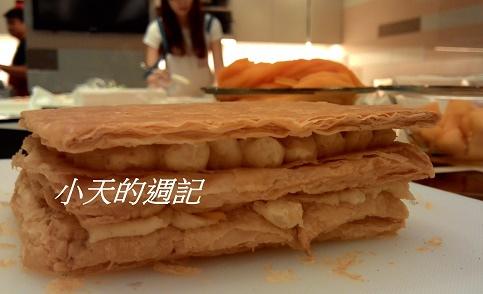 FunCooking瘋食課@BELLAVITA 芒果千層酥&芒果奶酪19.jpg