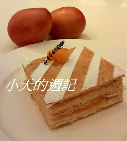 FunCooking瘋食課@BELLAVITA 芒果千層酥&芒果奶酪20.jpg