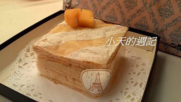FunCooking瘋食課@BELLAVITA 芒果千層酥&芒果奶酪24.jpg