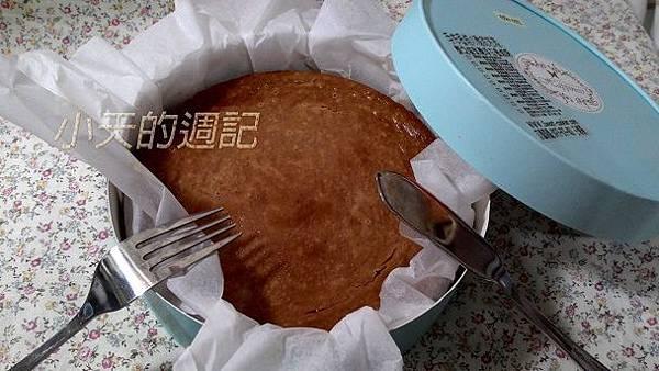 【試吃】鮮之味乳酪手工蛋糕房 咖啡蛋糕5.jpg