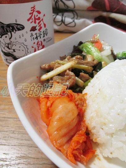 【試吃】幸福豚 泰式原汁檸檬泡菜8.jpg