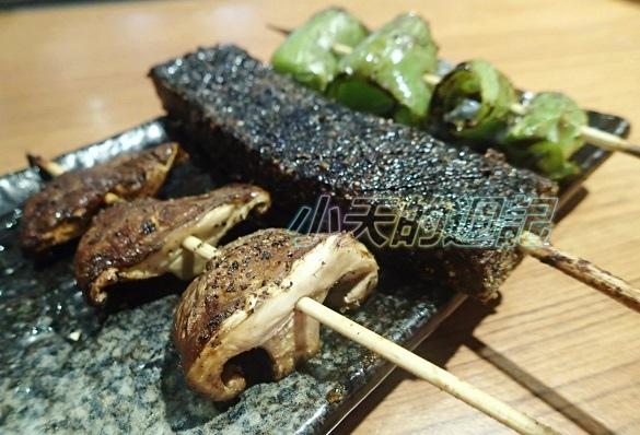 【台北‧中山區‧食記】柒-串燒屋12.JPG