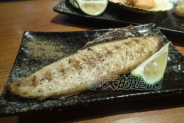【台北‧中山區‧食記】柒-串燒屋23.JPG