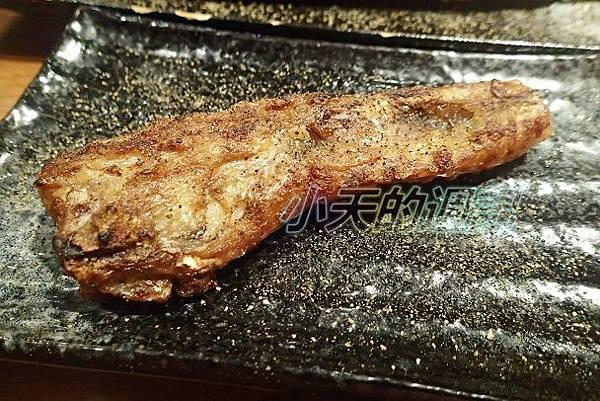 【台北‧中山區‧食記】柒-串燒屋25.JPG