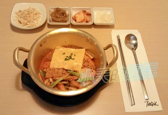 【台北大安區延吉街‧食記‧邀約】TaeBak 韓式特色料理6.jpg
