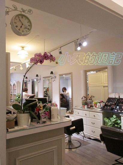 【剪髮‧體驗】La Maison 蔓森髮妝沙龍 板橋江子翠 (義剪義捐體驗)5