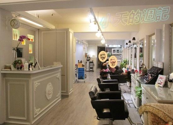 【剪髮‧體驗】La Maison 蔓森髮妝沙龍 板橋江子翠 (義剪義捐體驗)7