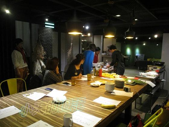 【課程體驗】 四川周-廚藝教室體驗 @ Azar輕食&咖啡 (無國界料理) _豆瓣魚1.JPG