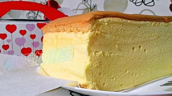 【中永和‧試吃】現烤古早味蛋糕3.jpg
