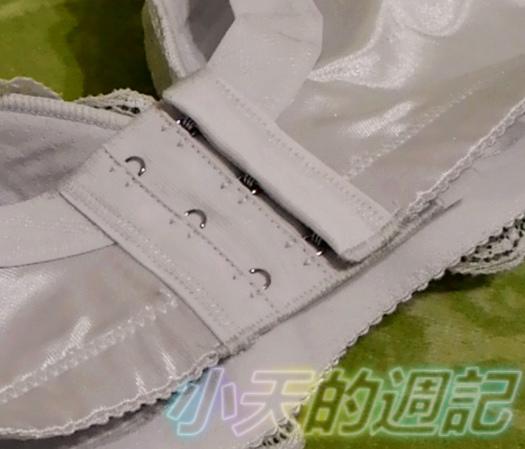 【試穿】 闇夜天使  Lady法式精品內衣 無鋼圈調整型6.jpg