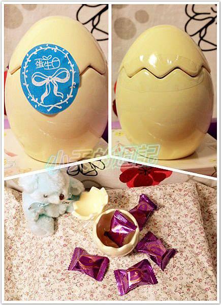 【試吃】禮坊RIVON 蛋生好萌雙層禮盒8.jpg