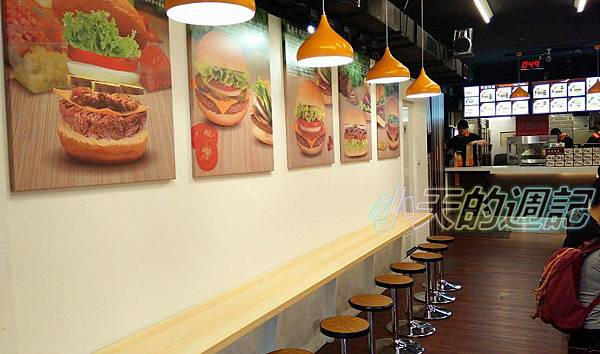【台北‧食記‧邀約】淘客美式漢堡 Burger Talks7.jpg