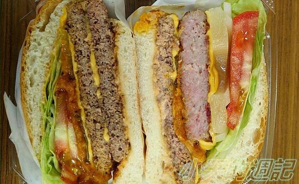 【台北‧食記‧邀約】淘客美式漢堡 Burger Talks20.jpg