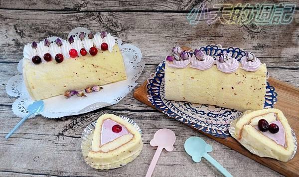 【課程體驗】Wendy's house 寵愛玫瑰伯爵夫人千層蛋糕&蔓越莓覆盆子奶凍捲14.jpg