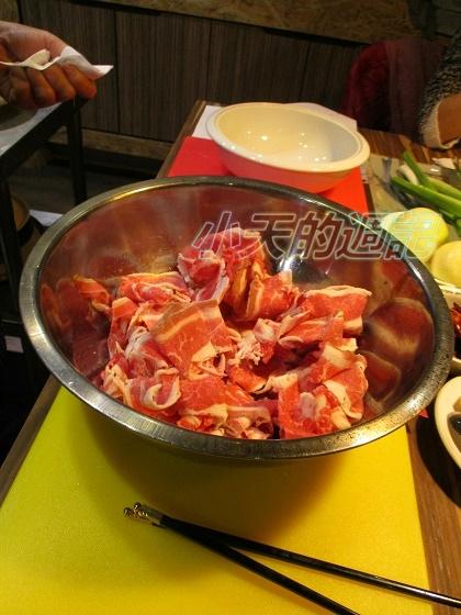 【課程體驗】 四川周-廚藝教室體驗 @ Azar輕食&咖啡 (無國界料理) _水煮牛肉1.JPG