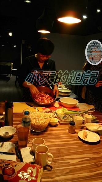 【課程體驗】 四川周-廚藝教室體驗 @ Azar輕食&咖啡 (無國界料理) _水煮牛肉3.jpg