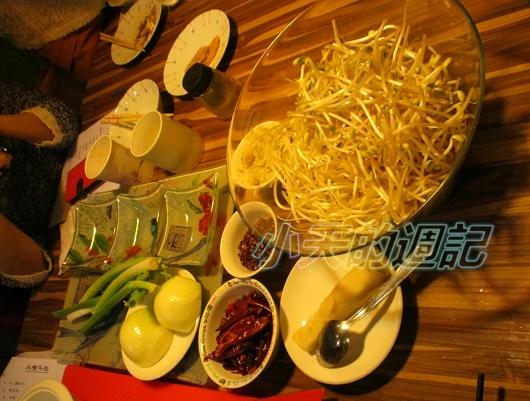 【課程體驗】 四川周-廚藝教室體驗 @ Azar輕食&咖啡 (無國界料理) _水煮牛肉2.JPG