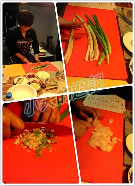 【課程體驗】 四川周-廚藝教室體驗 @ Azar輕食&咖啡 (無國界料理) _水煮牛肉6.jpg