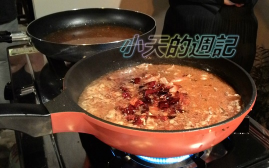 【課程體驗】 四川周-廚藝教室體驗 @ Azar輕食&咖啡 (無國界料理) _水煮牛肉15.jpg