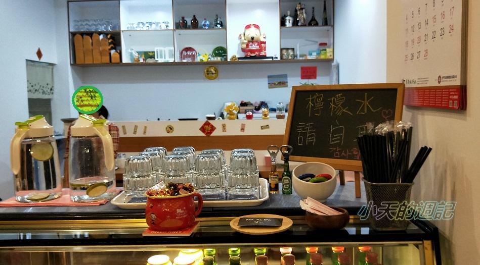 【中和‧食記】Ma Xi Da 맛있다 馬希大韓式炸雞7
