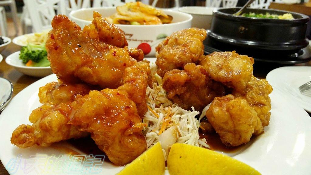 【中和‧食記】Ma Xi Da 맛있다 馬希大韓式炸雞12