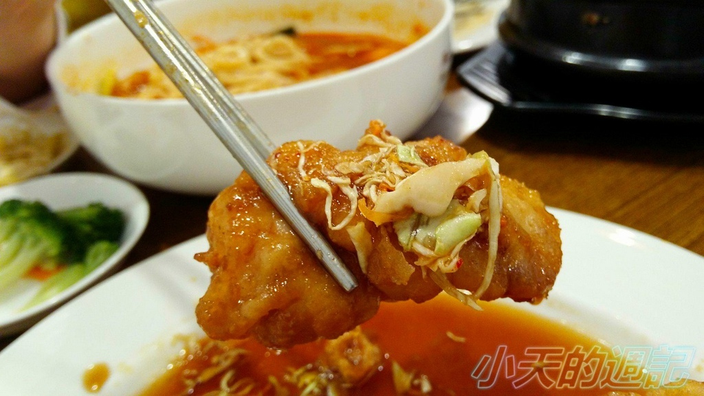 【中和‧食記】Ma Xi Da 맛있다 馬希大韓式炸雞16