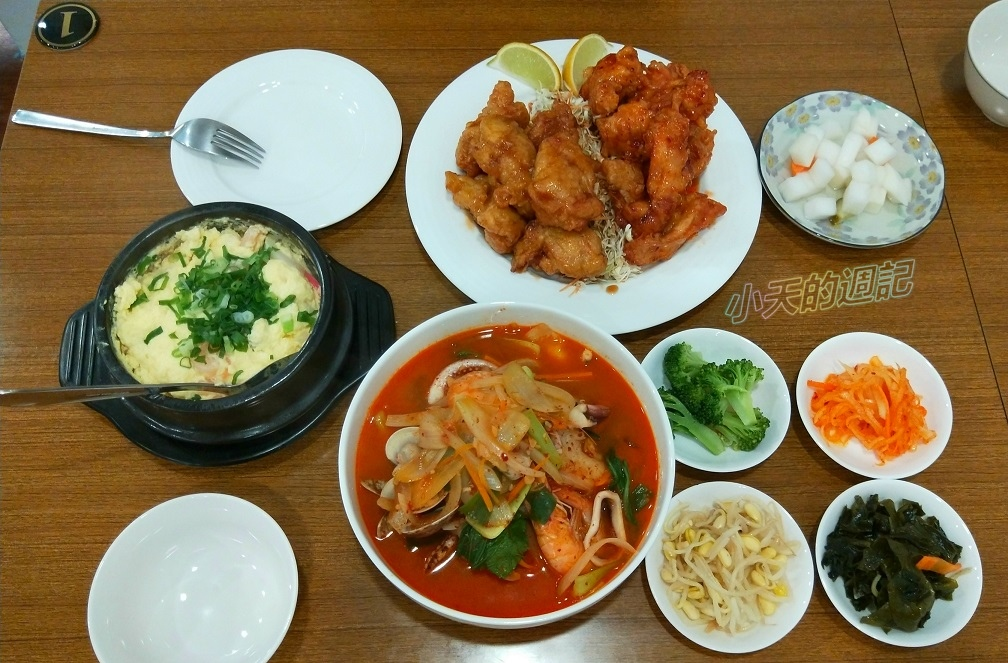 【中和‧食記】Ma Xi Da 맛있다 馬希大韓式炸雞20