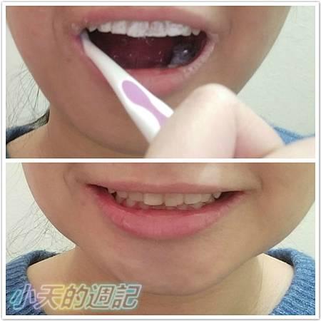 【試用】RedSeal紐西蘭原裝 百年天然護齦蜂膠牙膏8.jpg