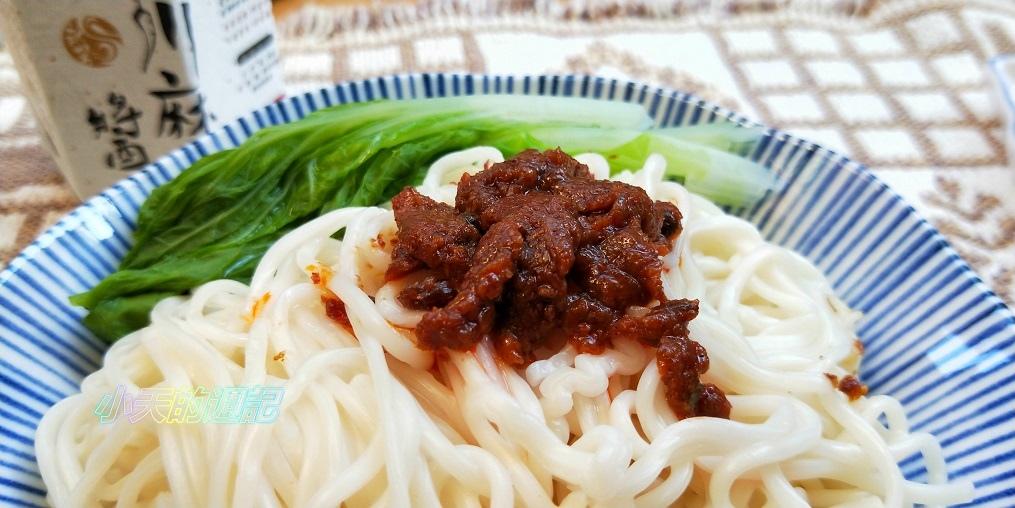 【試吃】永芳料理醬 林阿媽雙醬乾拌麵 川麻醬組11.jpg